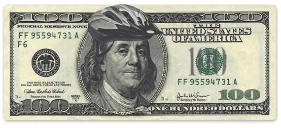 bicycle_money